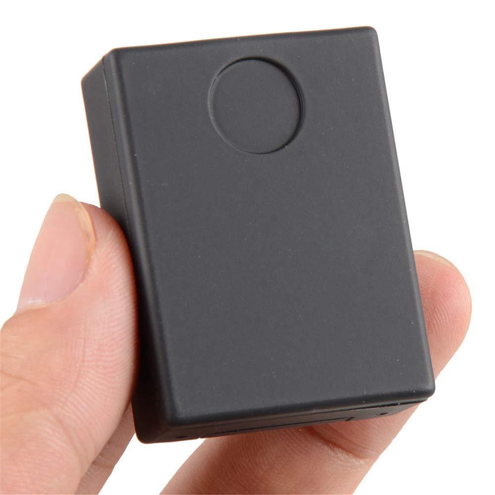 Micro GSM Audio Moniteur Vocal Dispositif sur /Écoute /Écologique Dispositif d/écoute de Surveillance Camera Espion GSM Audio Photo SOS et Geolocalisatio vid/éo