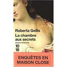 Chambre aux secrets -la