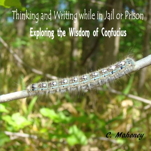 Thinking and Writing while in Jail or Prison:  Exploring the Wisdom of Confucius ebook