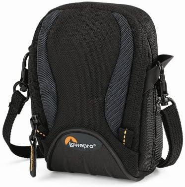 Lowepro Apex 20 - Mochila para cámaras réflex, Negro: Amazon.es ...