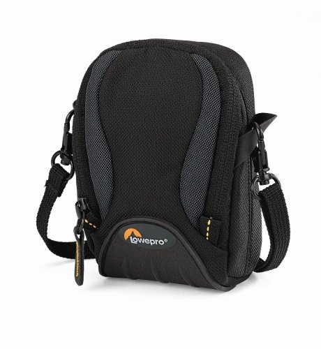 Lowepro Apex 20 AW Compact Camera Bag - A Protective Pouch