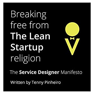 Breaking Free from the Lean Startup Religion Audiobook