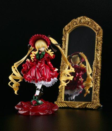 Rozen Maiden Traumend Shinku PVC by Good Smile