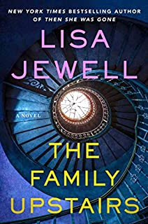 Book Cover: The Family Upstairs: A Novel