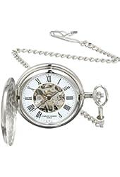 Charles-Hubert, Paris 3576-W Mechanical Pocket Watch