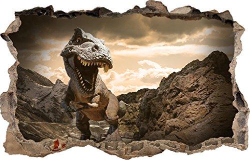 T-rex Mural - 8