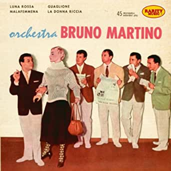 mp3 bruno martino