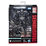 "Buy ""Transformers Studio Series 11 Deluxe Class Movie 4 Lockdown"" on AMAZON"