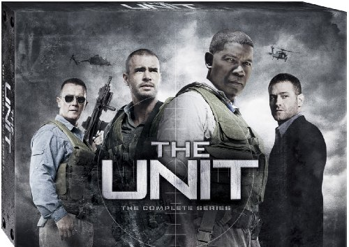 The Unit: The Complete Series by 20th Century Fox