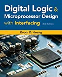 img - for Digital Logic and Microprocessor Design with Interfacing (Activate Learning with these NEW titles from Engineering!) book / textbook / text book