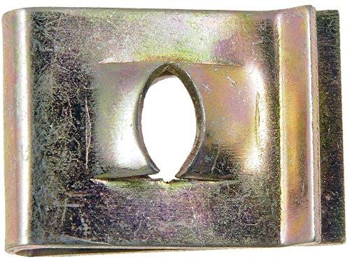 Dorman Help 45416 Speed Nut M4-8 Foldover DOR45416