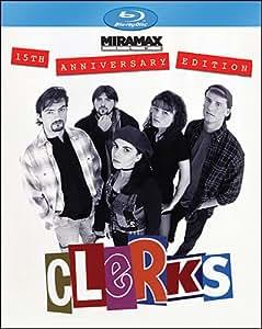 Clerks (15th Anniversary Edition) [Blu-ray]