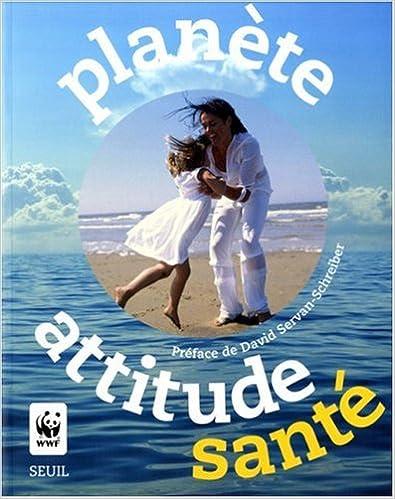 Epub bud ebook gratuit télécharger Planète attitude santé by Gaëlle Bouttier-Guérive,Clara Delpas PDF ePub iBook 2020858797
