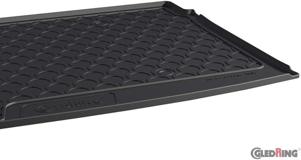 Rubber Trunk mat Seat Arona 2017- Upper Variable Floor Gledring 1806 Rubbasol