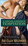 A Highlander's Temptation, Sue-Ellen Welfonder, 0446195308