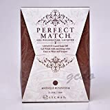 LECHAT Perfect Match Gel Polish, Risque Business, 0.5 Ounce