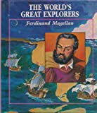 img - for Ferdinand Magellan (World's Great Explorers) book / textbook / text book