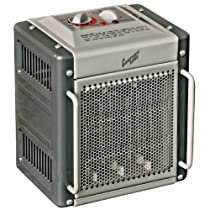 Comfort Zone CZ892 Multi Purpose Shop Heater