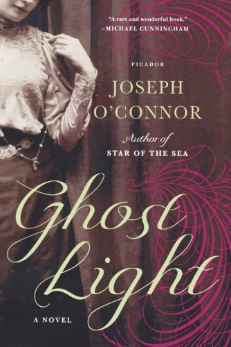 Ghost Light (Star Of The Sea By Joseph O Connor)