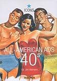All-American Ads, W.R. Wilkerson III, 3822823996