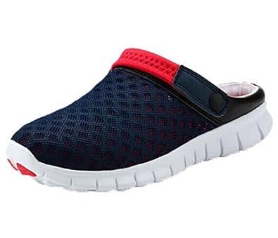 acheter réel le plus populaire chaussures classiques Hengsong Homme Sabots Perforés-Sabot de Plage-Sport de ...