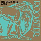 The Devil Hits Back by Atomic Rooster (2008-08-12)