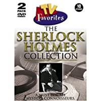The Sherlock Holmes Collection, Volumes 1 & 2