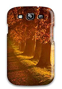 Hot 6247439K72272141 New Arrival Premium S3 Case Cover For Galaxy (autumn)