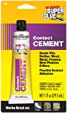 Super Glue Super Glue T-CC12 Contact Cement, 12-Pack(Pack of 12)
