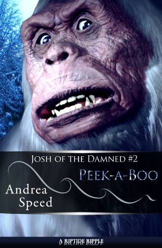 Josh of the Damned Triple Feature #2: The Final Checkout by Andrea Speed