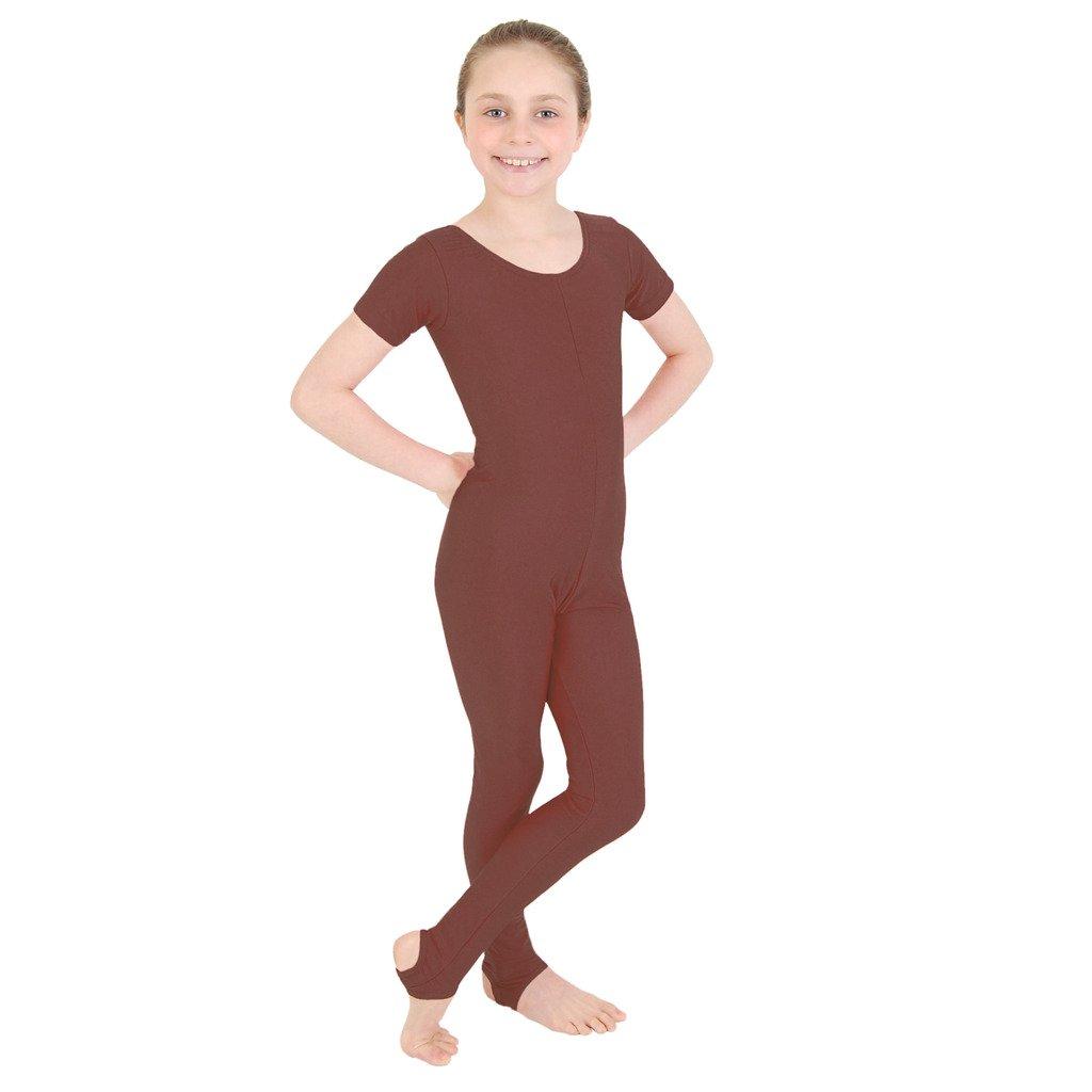 6f024ab6c7c7c KDT001 Girls Ladies Childrens All Colours And Sizes Nylon Lycra ...