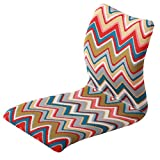 How to Make Wooden Folding Chairs Furniture Summer Wooden Lazy Floor Chairs, Teen Kids Meditation Gaming Reading Chairs For Classroom (Color : Style-3)