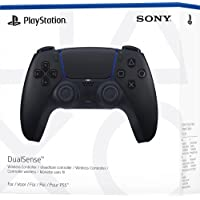 Sony PlayStation®5 - DualSense™ Kablosuz Oyun Kolu, Gece Siyahı