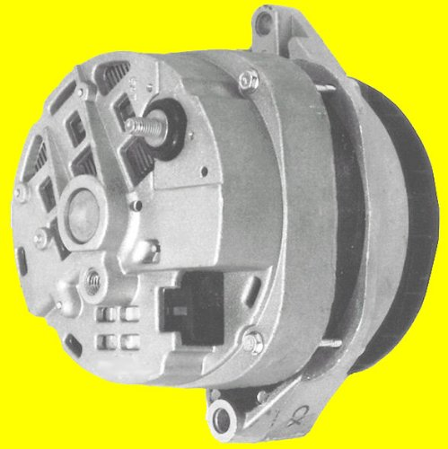 94 chevy alternator - 2