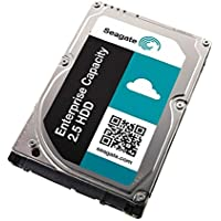 Seagate Enterprise 4Kn 1 TB 2.5 Internal Hard Drive ST1000NX0323
