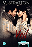 The Thinnest Veil: Happy Endings Resort Series Book 9