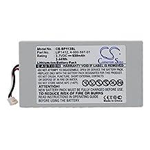 vintrons 930mAh Battery For Sony PSP GO, PSP-N1005, PSP-N1006, PSP-N1007, PSP-N1008,
