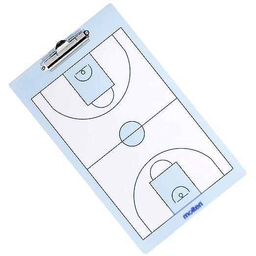 MHSHTY Carpeta Pizarra Táctica Doble Cara Profesional Baloncesto ...