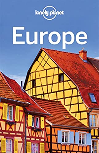 lonely planet europe travel guide lonely planet alexis averbuck rh amazon com Enterprise Travel Guide european travel guide books