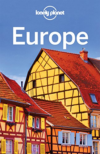 Lonely Planet Europe (Travel Guide) (Best Polish Restaurant London)