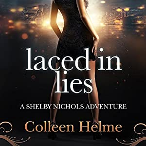 Laced in Lies Audiobook