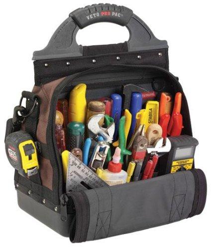 VETO PRO PAC Model LC Tool Bag - Veto Pro Pac Closed Top Tool Bag Lc -  Amazon.com 7fd4733685cf4