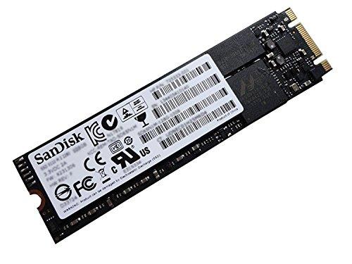 SanDisk X300s 256GB MLC 80mm (2280) SATA III (6Gb/s) M.2 SSD NGFF (SD7TN3Q-256G) by SanDisk