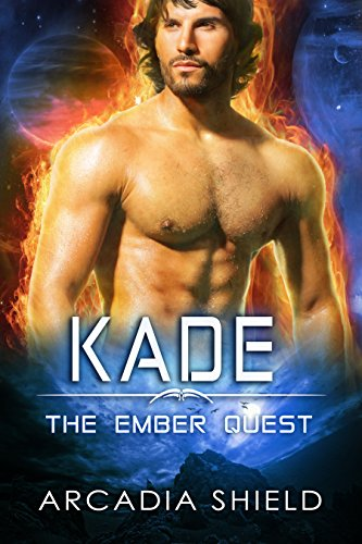 Kade (The Ember Quest Book 2)
