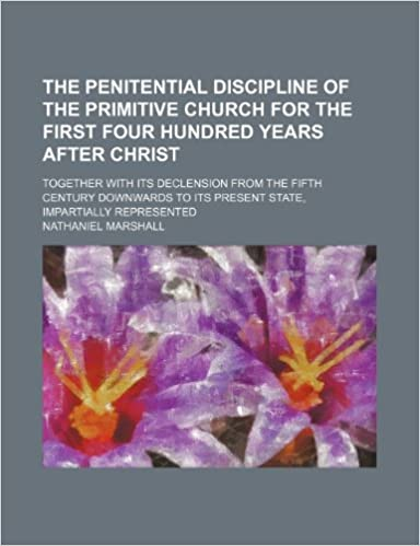 Lataa kirjoja isbn-numerosta The penitential discipline of the primitive church for the first four hundred years after Christ; together with its declension from the fifth century ... to its present state, impartially represented PDB