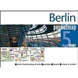 Berlin PopOut Map (Popout Maps)