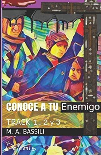 Conoce a Tu Enemigo: Track 1, 2 y 3 (Spanish Edition)