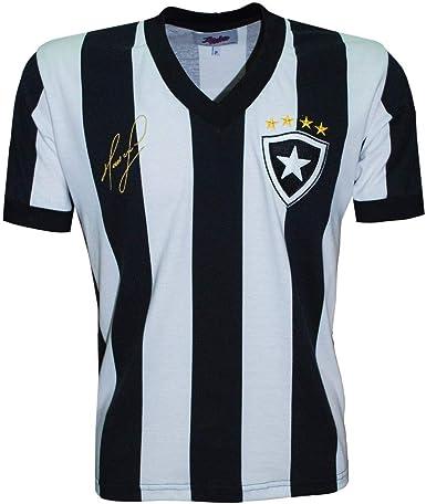 Camisa BOTAFOGO Liga Retrô Botafogo Mauricio 1989 - Tam P