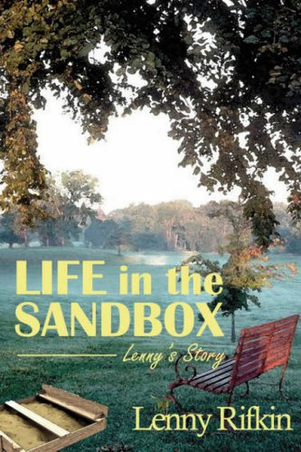 Read Online Life in the Sandbox PDF