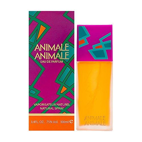 ANIMALE ANIMALE/PARLUX EDP SPRAY (W) 3.4 OZ